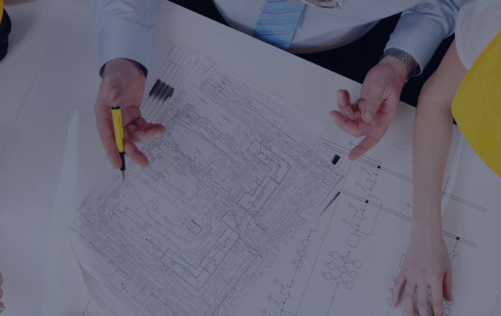 architecte kahloun immobilière traitrent les plans des appartements des résidences
