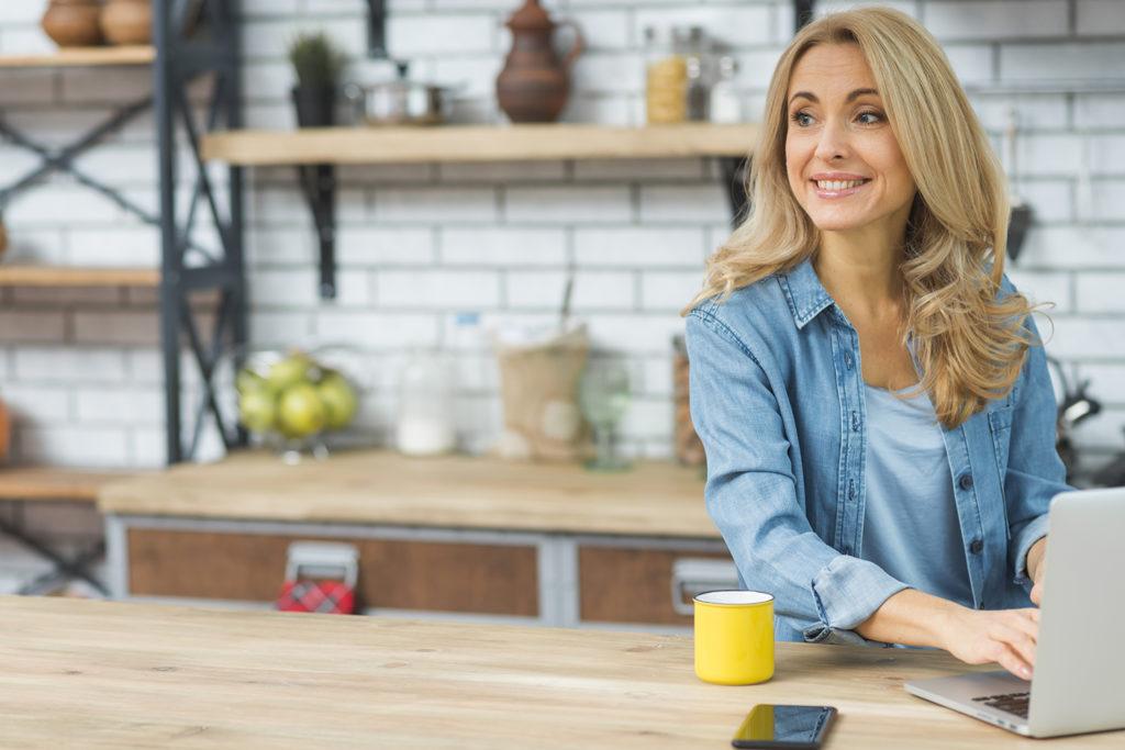 L'importance de la cuisine dans la vente d'un bien immobilier